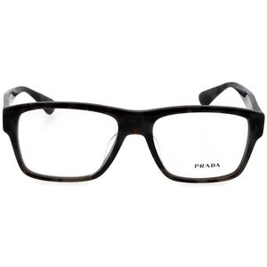 Prada PR17SVF-UEL1O1-55 Men's Eyeglasses